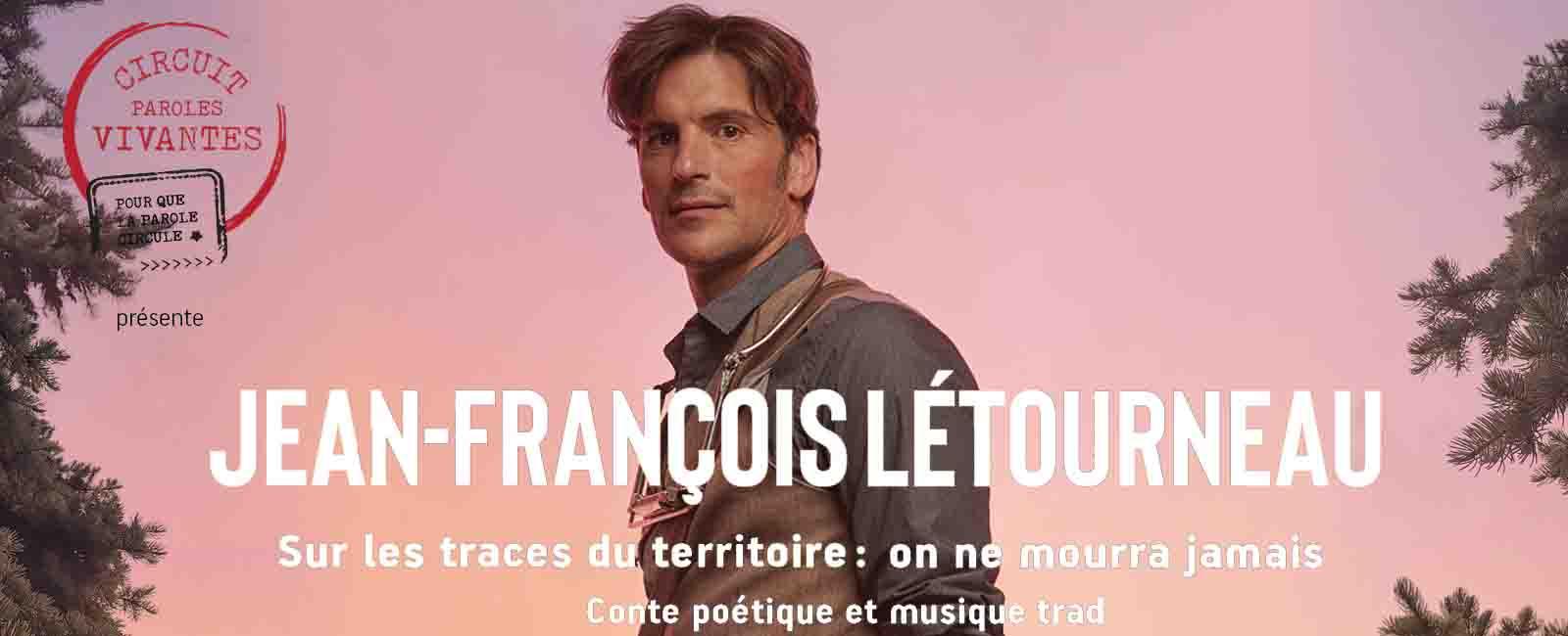 Jean-François Létourneau